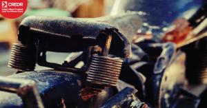 Steps For Avoiding Rust On Bikes
